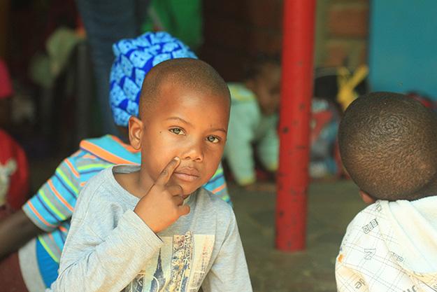 Erica's Pre-Primary und Havana Kindergarten